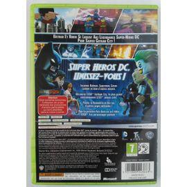 Lego Batman 2 - Dc Superheroes