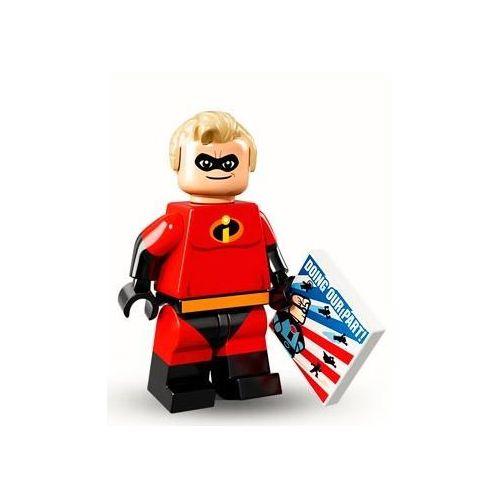LEGO Part 4530 noir femme cheveux pour Mini Figure NEUF