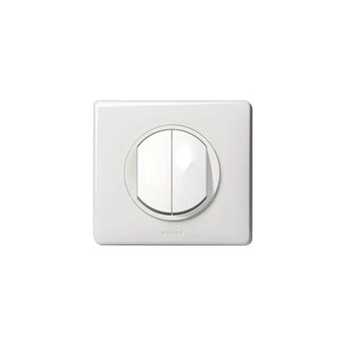 4 Way Gang 10 M Switched Alimentation Secteur Extension Lead Neon indicateurs Gris//Blanc