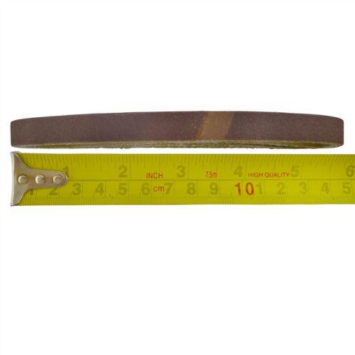 50/BL K60/Velcro Triangle Disques abrasifs 93/x 93/x 93/mm 6/Trous papier abrasif pour ponceuse Delta Plateau de pon/çage