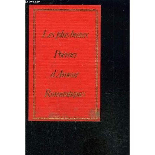 Les Plus Beaux Poemes D Amour Romantiques Extraits