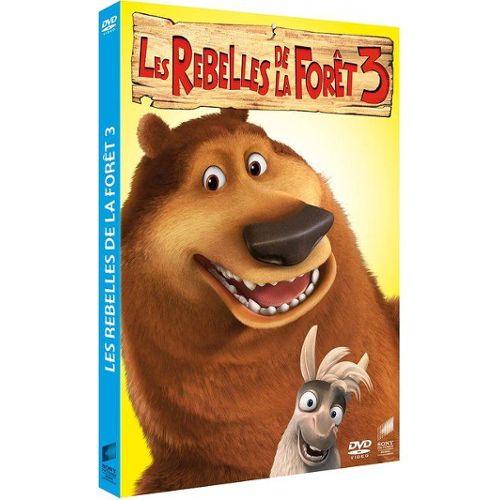Les Rebelles De La Forêt 3