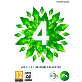 Les Sims 4 - Edition Collector