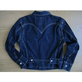Stone Veste 70901 Lhv878 Bleu Wl Jeans Levis Homme shCrdtQ