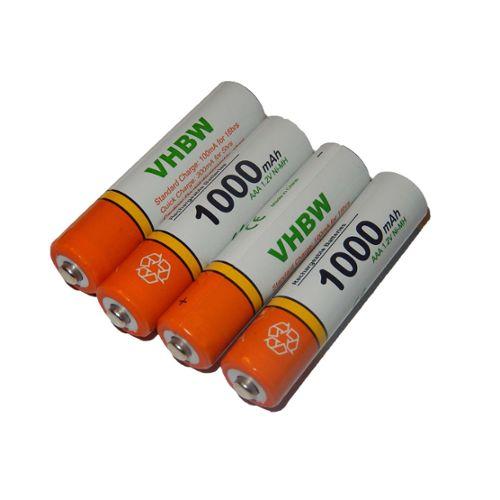 original vhbw® Ladegerät für Olympus FE-4000 FE-5020