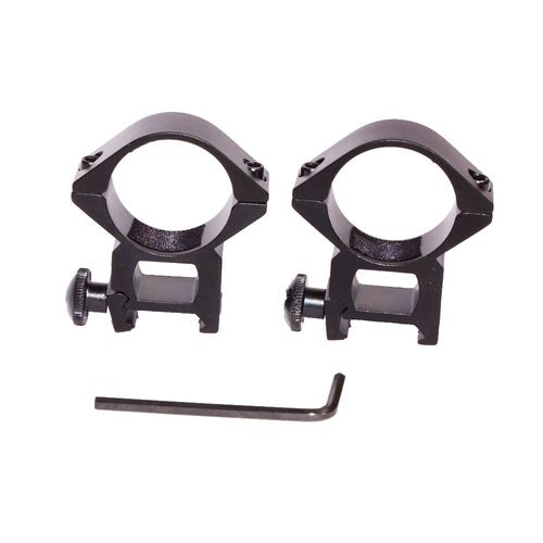 Nouveau FMA Goggle Strap Swivel Clips 36 mm Large Casque Rail Mount Airsoft FG rapide