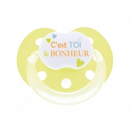 sucette PHILIPS AVENT personnalisé mannequin sucettes oreilles de souris fille 0-6 mois