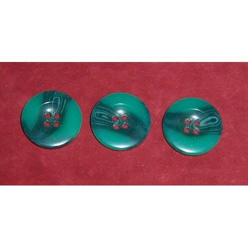 15 pièces Poupées Boutons ~ Boutons ~ Rose ~ 2er perforation ~ 6 mm ~ Mini