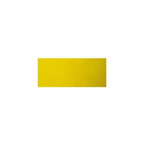 """Remplaçable filetage 8 mm tête plastique Marteau Tip 1/"""" DIA jaune clair"""