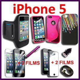 Lot Pack de 11 accessoires Tpu Silicone Coque Gel S Etui Housse ...