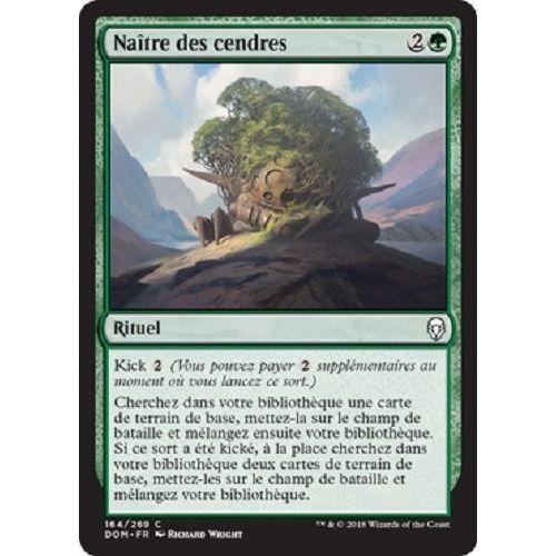 DARKSTEEL MUTATION X4 Commander 2013 Magic MTG Comme neuf Card