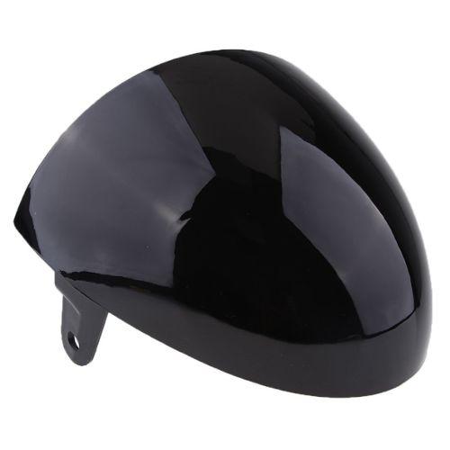 Protection de r/éservoir en fibre de carbone pour moto 20,3 cm Tapis pour Yamaha YZF R1 S M
