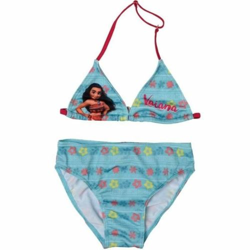 nouveau style de profitez de la livraison gratuite nouveau design Maillot de bain disney VAIANA 2 pieces NEUF bikini VAIANA
