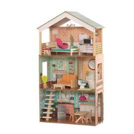 Maison De Poupees En Bois Dottie 65965