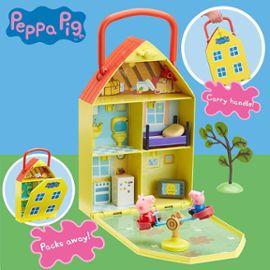 Maison Jardin Playhouse Peppa Pig Jouets Rakuten
