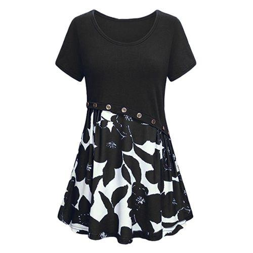 da92c216e5 manches-courtes-coulfemmes-flare-imprime-floral-bloc -robe-tunique-noir-taille-asiatique-il-est-recommande-d-en-prendre-un-grand-1279247809_L.jpg