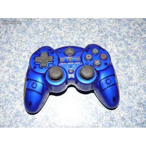 4pcs Boutons de Balle Touches Thumbstick Métal pour Manette de Jeu PS3//PS4