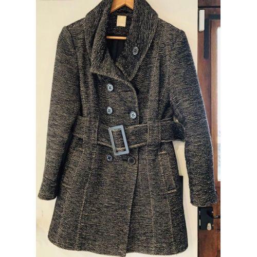 Manteau d'hiver pour femme en solde