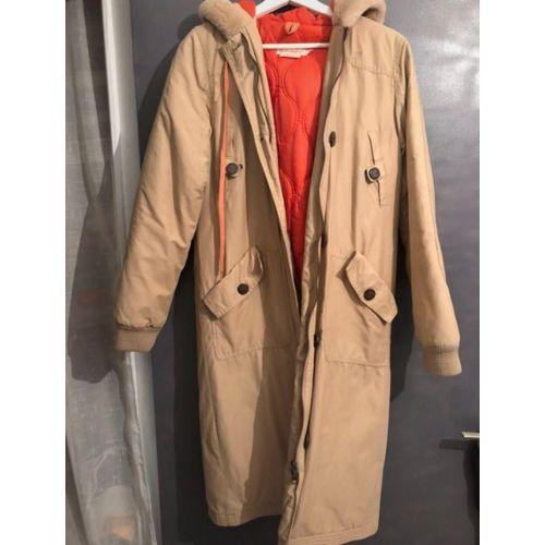 manteau femme timberland