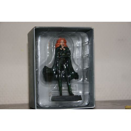 EAGLEMOSS classique Marvel Figurine Collection # 159 SIRYN-Coffret
