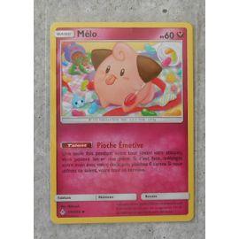 Mélo SL10:Alliance Infaillible Carte Pokemon Neuve Française 131//214