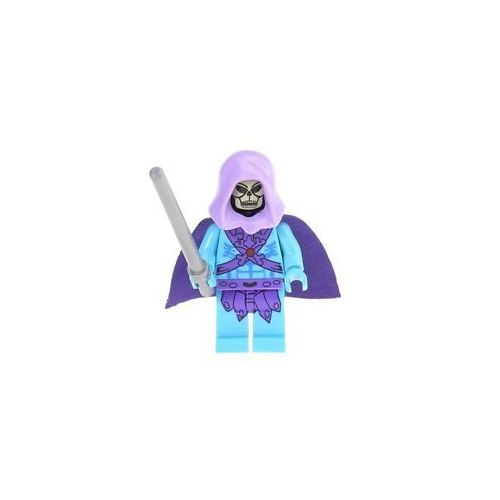 Lego De L Maitres Les Univers Man Figurine Mini Skeletor Compatible He 8nmwvN0