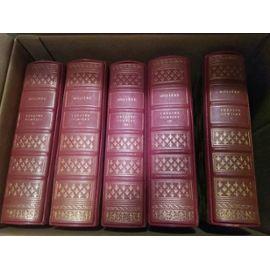 Théâtre complet - 6 volumes (5 volumes + suites)