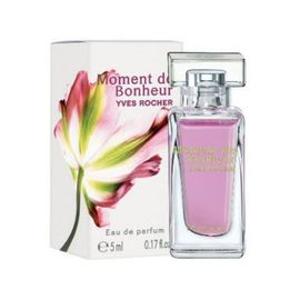 Bonheur Eau De Rocher Parfum Miniature Moment Yves SVpUqMz