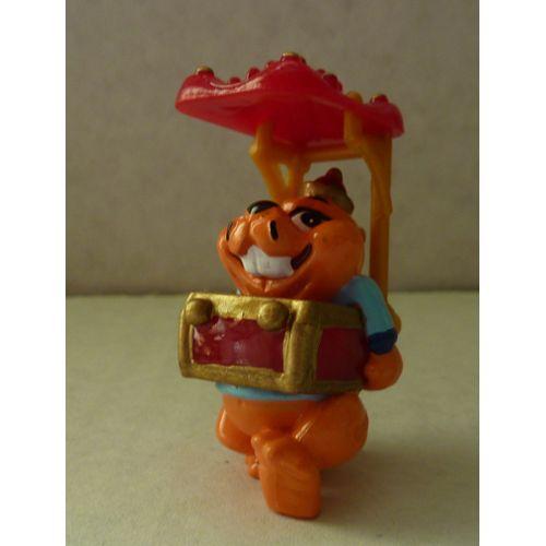 Winx Club Fée Magique Pets Love /& Pet Magic Mascotte Mini Figure /& Puzzle Piece