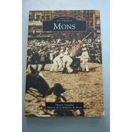 Mons Memoire En Images Littérature Rakuten
