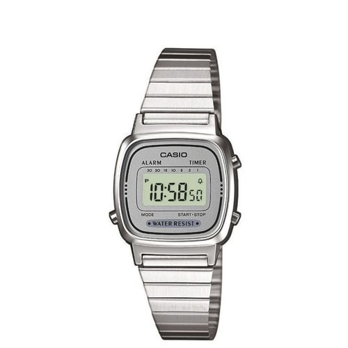 Collection Casio Vintage Digitale Montre Femme SzMpqUV