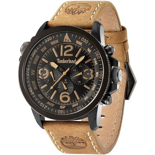 timberland homme montre