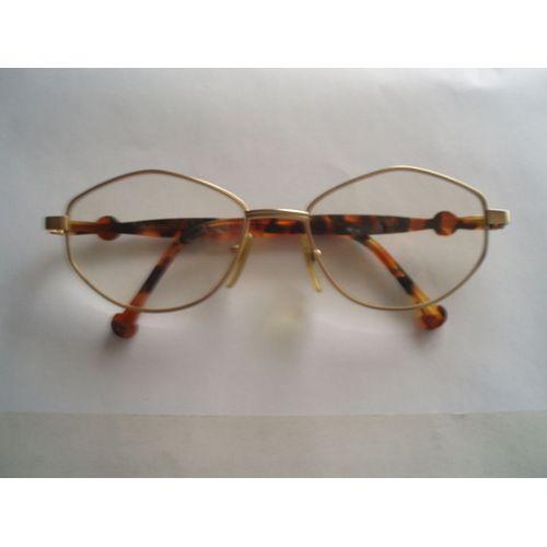 magasiner pour l'original produits chauds meilleur Montures de lunettes Carita alain afflelou