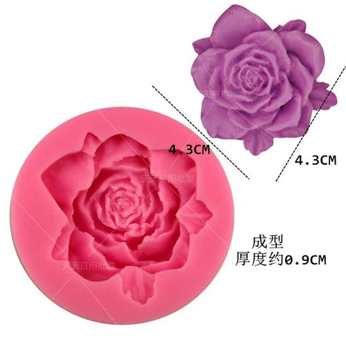 Lumignons Support bougeoirs Saint Valentin Arrangement Fête des Mères Rose Deco