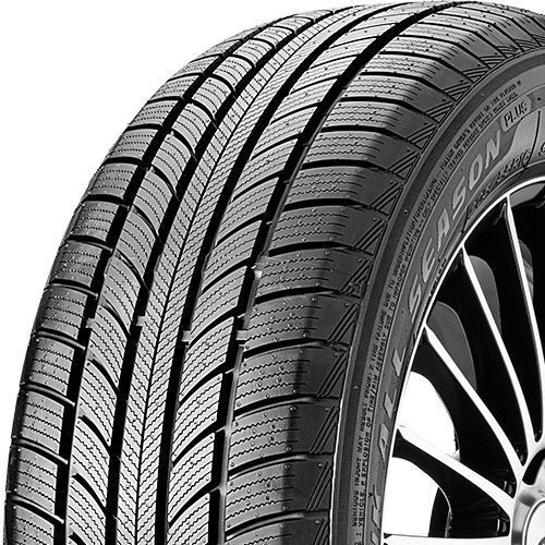 All Weather Tyres 215//65 R16 Tomket 102V ALLYEAR 3 XL M+S