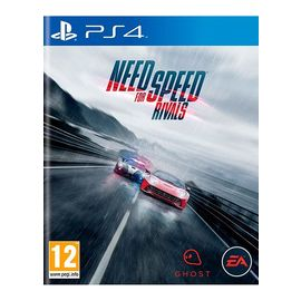 coque iphone 12 need for speed rivals