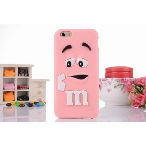 coque m&ms iphone 6