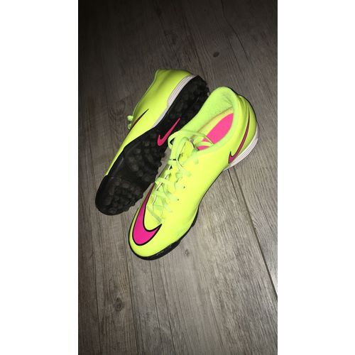 online for sale buying cheap low price sale Nike mercurial rose et jaune