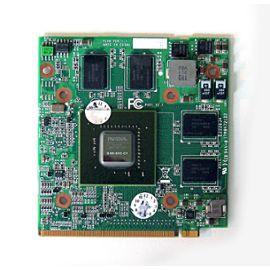 carte graphique nvidia pour pc portable Nvidia GeForce 9600M GS   Carte graphique pour PC portable   512