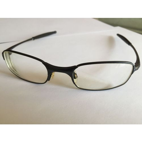 date de sortie: 39000 301c6 OAKLEY monture lunettes