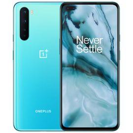 OnePlus Nord 128 Go Double SIM Bleu