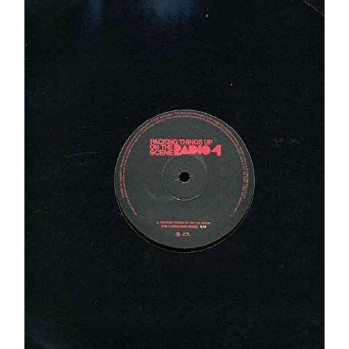 "Iron Maiden Rainmaker 7/"" LP VINILE AZZURRO BLUE"