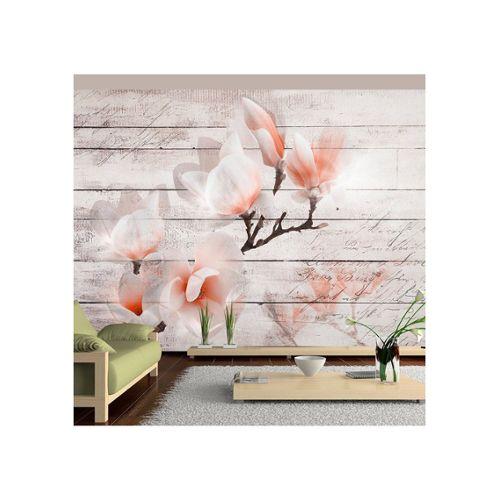 3D shabby chic porté gris bois Revêtement PVC Papier peint Vintage Texturé caractéristique mur