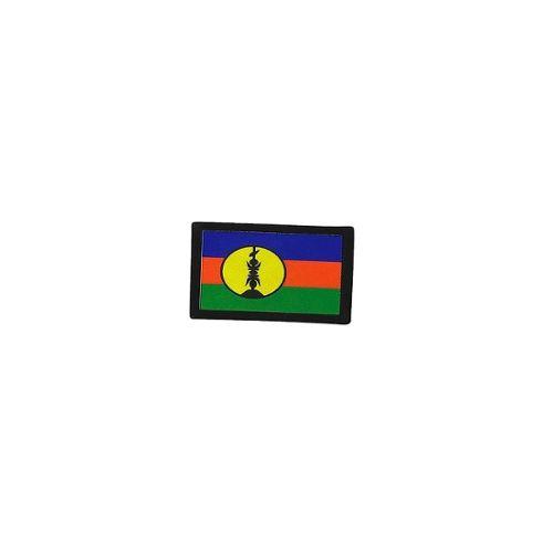Patch ecusson brode imprime voyage souvenir backpack drapeau mali malien