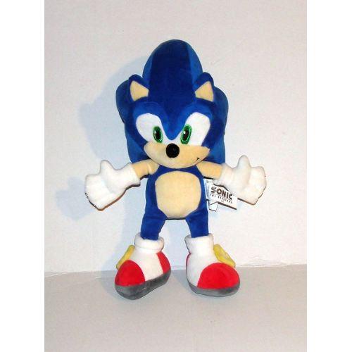 Wave 2 Action Figure Avec Pliable BRAS /& JAMBES Sonic the Hedgehog ~ Sonic