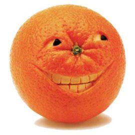 Photo Orange Rigolote Affiches Rakuten