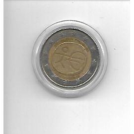 Pièce De Uem Rare Euros 2009 1999 Française 2 République qSpUzMV