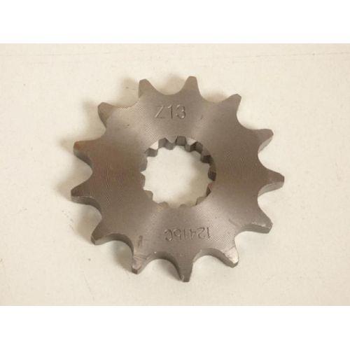 DID chaîne 520 vx 2 or pour KTM exc525 acier pignon année modèle 03-07