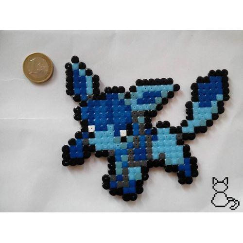 Pixel Art Pokémon Givrali Glaceon Rakuten