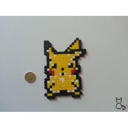 Pixel Art Pokémon Pikachu Rakuten